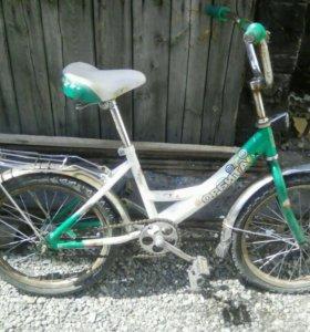 Велосипед ОРБИТА