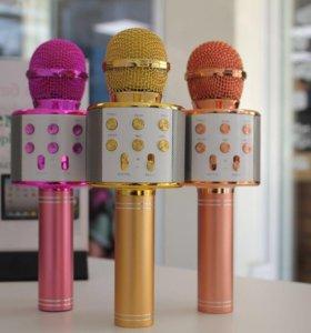 Микрофоны Bluetooth