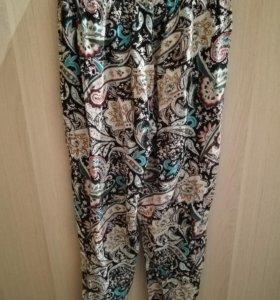 Женские летние штаны