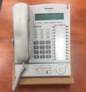 Системный телефон Panasonic KX-T7633 (KX-T7633RU)