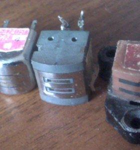 Головки для магнитофонов