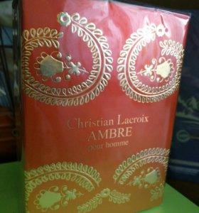 Лимитка парфюм для мужчины