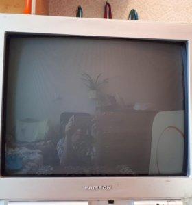 Телевизор ОТЛИЧНЫЙ
