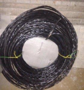 Алюминий кабель