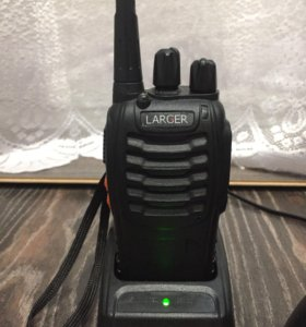 Рация LARGER LG-928