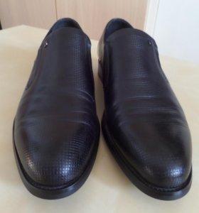 Туфли итальянские мужские, Vitacci,