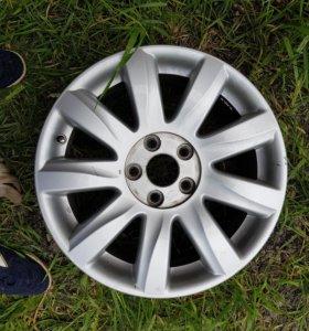 Nissan Teana j32 диски дорестайлинг. 2 шт.