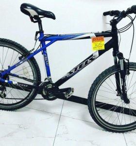 Горный велосипед Stels Navigator 750
