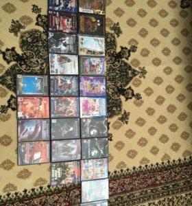 Игры,фильмы,мультфильмы,сериалы