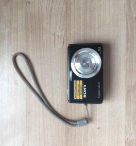 Фотоаппарат Sony в отличном состоянии