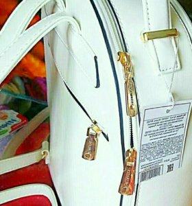 Новый, стильный,качественный рюкзачек, 3 фото