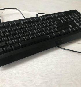 "Игровая клавиатура razer ""cynoza pro"""