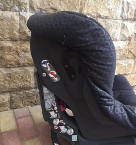 Авто кресло детское от 8кг-18кг