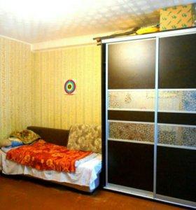 Квартира, 4 комнаты, 58.4 м²
