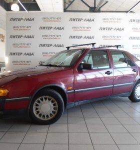 Saab 9000, 1995