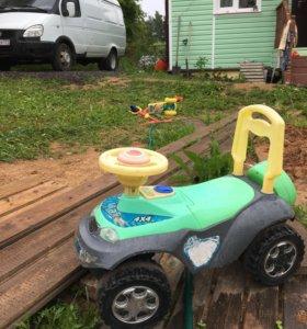 Машина для ребёнка