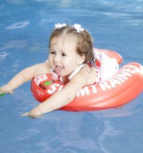 Swimm-trainer круг для обучения плаванию