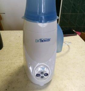 Подогреватель для бутылочек доктор браун