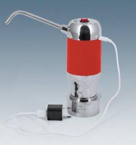 Помпа для воды аккумуляторная Ecotronic PLR-200