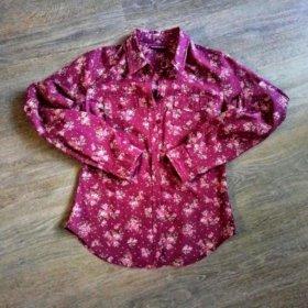 Рубашка Terranova 44 (S)