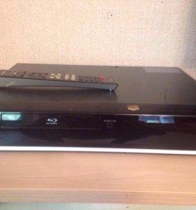 Samsung blu-ray bd-p1400
