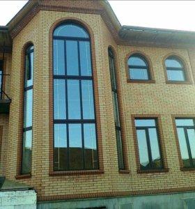 Пластиковые окна, двери, балконы КБЕ, РЕХАУ, ВЕКА