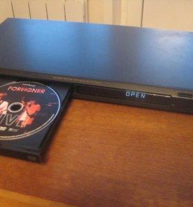 CD/DVD player SONY dvp-ns36