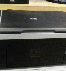 Мфу HP deskjet f4172