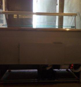 Холодильная витрины