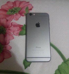 Продам iPhone 6 32gb