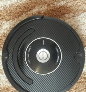 Робот - пылесос Roomba 580