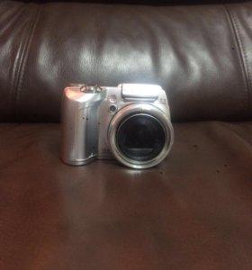 Фотоаппарат Olympus SP-510 UZ