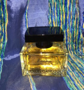 Dolce&Gabbana The One Essence 75 мл