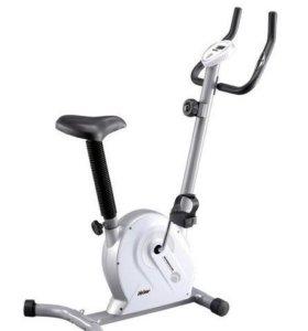 Магнитный велотренажер HB-8211HP