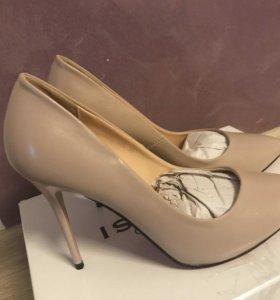 Туфли Vensi натуральная кожа 36 размер. Новые