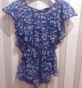 Блуза H&M,новая,р.40-42