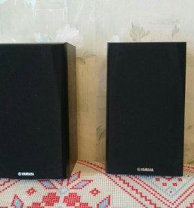 Yamaha Ns B51 2шт. Новые