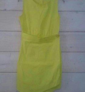 Платье 44 46 размер 250 руб