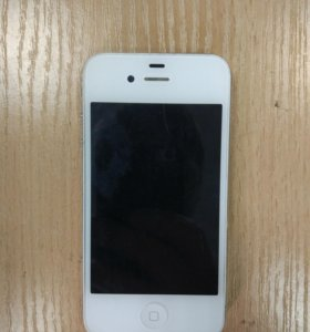 Apple iPhone 4 A1332