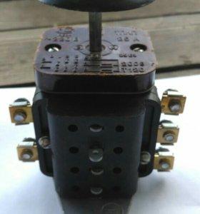 Для электролиты новый переключатель