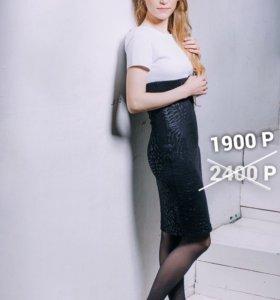 Платье для кормления р-р40