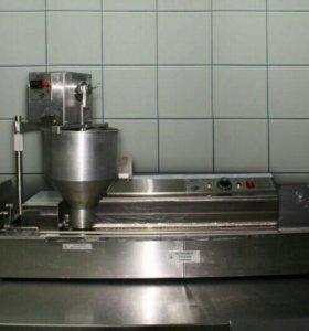 Продам пончиковый аппарат прф-11/900 сиком