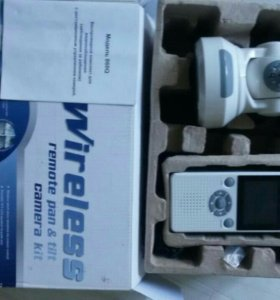 Видео-няня Wireless 860Q