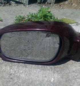 Зеркало Тойота Лексус GS300