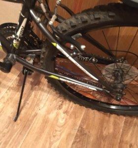 Велосипед Stern, 18 скоростей