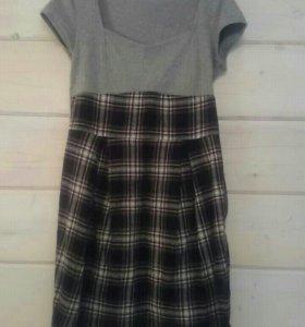 Платье 44 46 размер 200 руб глория джинс