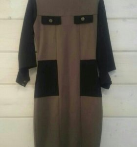 Платье 44 46 размер, 200 руб
