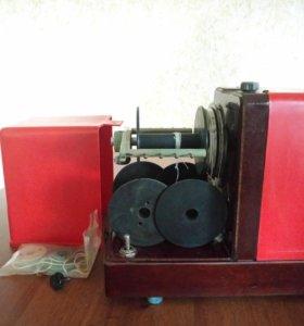 Прялка электрическая, прядильная машинка