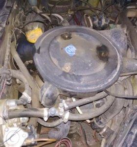 Мотор ВАЗ 2103