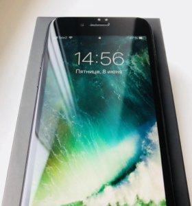 Продаю iPhone 7, 256gb, Onyx в идеальном состоянии